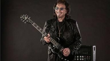 """Tony Iommi ha vuelto a encontrar grabaciones perdidas de Black Sabbath: """"Quiero remezclarlas"""""""