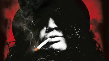 Imagen de la autobiografía de Slash.