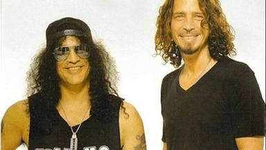 El emocionante mensaje de la viuda de Chris Cornell a Guns N' Roses