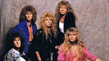 """El secreto de """"Here I Go Again"""" (Whitesnake) que demuestra que no necesitas dinero para ser una estrella"""