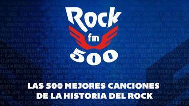 Llega la recta final del RockFM 500, sigue a El Pirata en directo