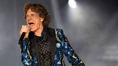 """¿Qué opina Mick Jagger (The Rolling Stones) de la canción """"Move Like Jagger"""" de Maroon 5?"""