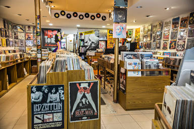 """Los mejores """"últimos álbumes"""" del rock"""