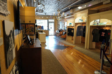 Otis Museo