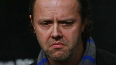 """Lars Ulrich se retracta: """"Es demasiado pronto para hablar de un disco nuevo de Metallica"""""""