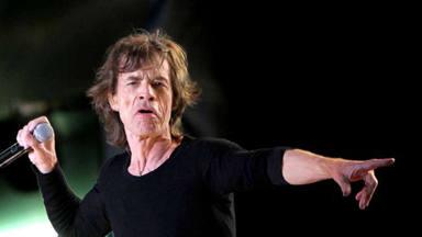 The Rolling Stones ofrecen su primer concierto sin Charlie Watts: estos son los vídeos del momento