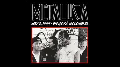 Los Metallica del 'Garage Inc' y una pista sobre nueva música en el último #MetallicaMondays