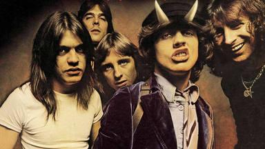 """AC/DC gana el RockFM 500 con """"Highway to Hell"""""""
