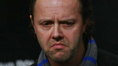 """Lars Ulrich, disgustado con el nuevo disco de Metallica: """"El proceso se ha congelado"""""""