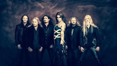 Nightwish pone fecha para el anuncio del reemplazo de Marko Hietala
