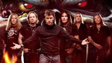 Las 44 canciones de Iron Maiden que nunca han tocado en directo