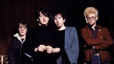 """Así eran U2 cuando aún no les conocía nadie: """"¿No es ese el nombre de un submarino?"""""""