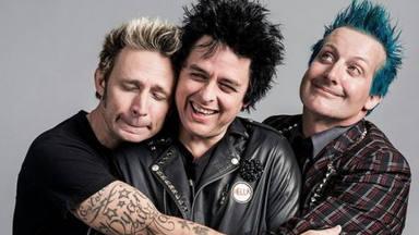 """Green Day: cuélate tras bambalinas de su imponente """"Hella Mega Tour"""""""