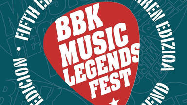 El BBK Music Legends Festival se aplaza a 2021