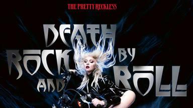 """Esto es """"Death by Rock and Roll"""", el espectacular nuevo single de The Pretty Reckless"""