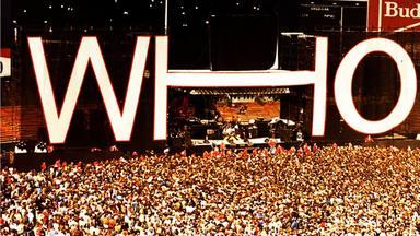 'The Who' estrena una serie con imágenes inéditas a nivel mundial