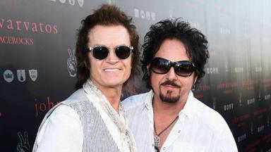 """La peor experiencia de Steve Lukather (Toto) con Genn Hughes (Deep Purple): """"No conseguía echarle de casa"""""""