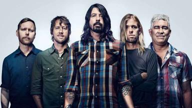 """Los Foo Fighters """"nos quieren hacer la competencia"""" con su último y brutal anuncio"""