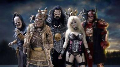 "Lordi se prepara para publicar siete discos de golpe: ""Nos dijeron que sacar diez era demasiado"""