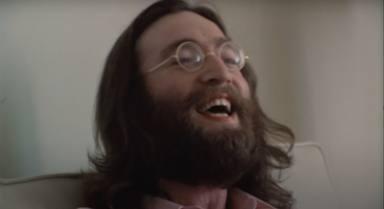 """Se desvela el vídeo inédito con la primera versión de """"Give Peace a Chance"""" de John Lennon y Yoko Ono"""