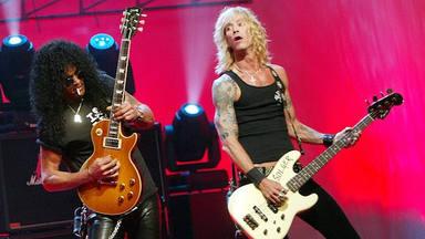 """Así conoció Duff McKagan a Slash antes de entrar en Guns N' Roses: """"Fue un shock cultural"""""""