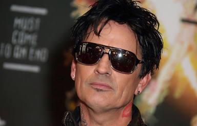 """Así es el opulento """"santuario japonés"""" en el que Tommy Lee (Mötley Crüe) se ha gastado más de cuatro millones"""