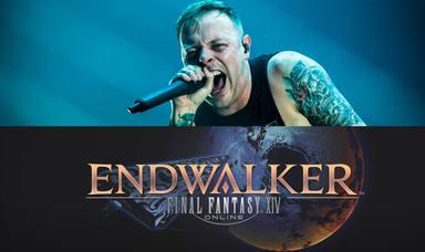 El cantante de Architects pondrá voz a la banda sonora del videojuego 'Final Fantasy'