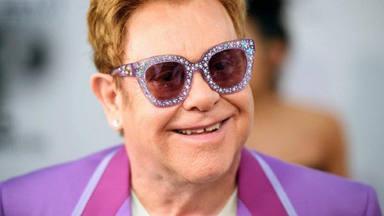 Elton John afirma que el ambiente que vivía de pequeño en su casa le llevó a tener este hábito perjudicial