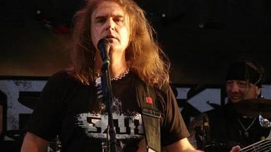 ¿Qué ha sido de David Ellefson tras ser despedido de Megadeth por su escándalo? A esto se dedica ahora