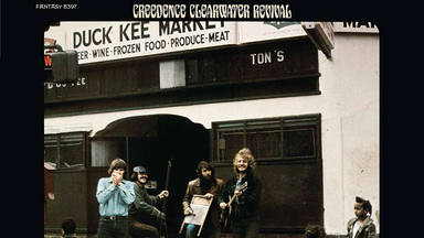 Willy and the Poor Boys, álbum de la Creedence Clearwater Revival (1969)