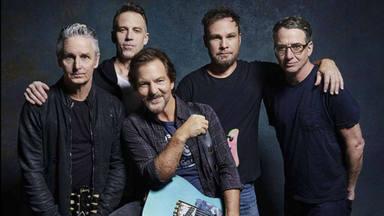 """El guitarrista de Pearl Jam aclara el """"sucio rumor"""" que surgió sobre Guns N' Roses, U2 y su banda"""