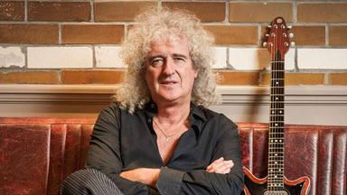 ¿A qué huele Brian May (Queen)?
