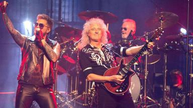 Queen está trabajando con Adam Lambert en una nueva canción original