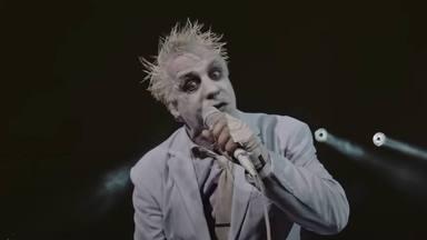 """Till Lindemann (Rammstein), saca un nuevo tema en solitario (y en ruso): """"Ciudad Favorita"""""""