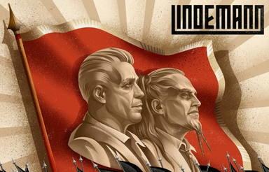 """Lidemann, proyecto del cantante de Rammstein, estrenará en cines """"su última fiesta antes de la pandemia"""""""