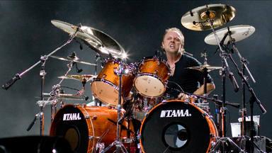 """El batería de Stone Sour defiende a Lars Ulrich (Metallica): """"Hace cosas únicas"""""""