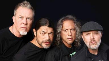"""Metallica: disfruta del """"nuevo"""" y """"psicodélico"""" videoclip de """"Enter Sandman"""""""