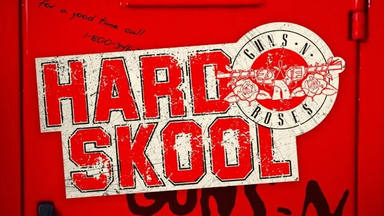 """Esucha """"Hard Skool"""", el esperado tema nuevo de Guns N' Roses"""