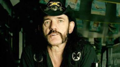 La única entrevista que Lemmy Kilmister (Motörhead) no fue capaz de sorportar