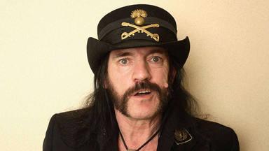 Las mascarillas de Lemmy Kilmister (Motörhead) que han dejado de piedra a sus fans
