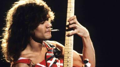 """El curioso motivo por el que a Eddie Van Halen """"no le gustaba"""" Jimi Hendrix"""
