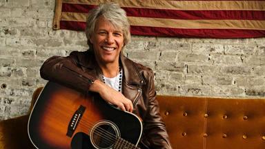"""Jon Bon Jovi habla sobre Richie Sambora: """"Estar en una banda no es una cadena perpetua"""""""