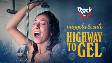 Highway to Gel de RockFM: Descubre quién es la voz misteriosa que canta en la ducha