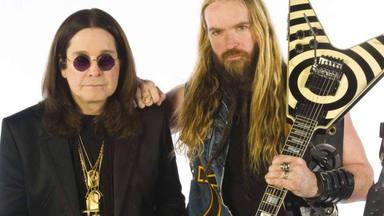 Zakk Wylde (Ozzy Osbourne) da su sincera opinión sobre su predecesor, Randy Rhoads