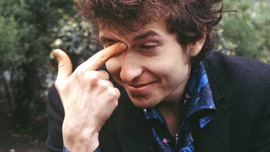 """Un nuevo libro desvela """"La Doble Vida de Bob Dylan"""""""