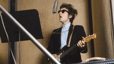 Bob Dylan tendrá su propio museo con material inédito.