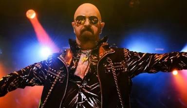 Rob Halford: el insólito grupo japonés con el que el cantante de Judas Priest sueña con colaborar