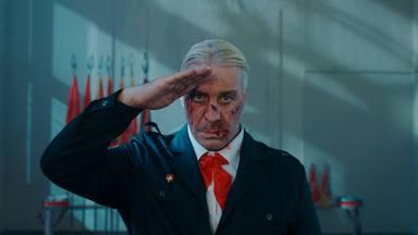 """Así es el videoclip de la última canción de Till Lindemann: """"Ich hasse Kinde"""""""