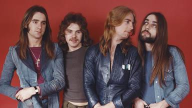"""Status Quo publicarán un """"nuevo"""" directo de 1970."""