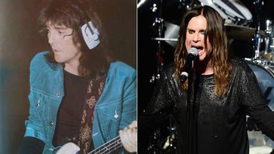 """La indignación del ex-bajista de Ozzy Osbourne: """"Lo que me hizo fue patético"""""""
